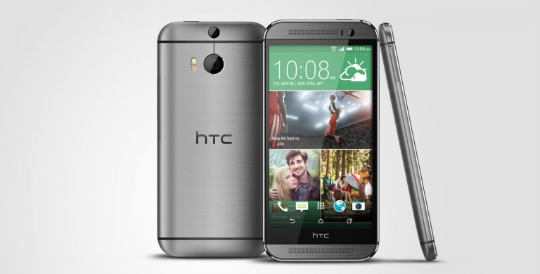 HTC launches new 'selfie' phone, the Desire Eye